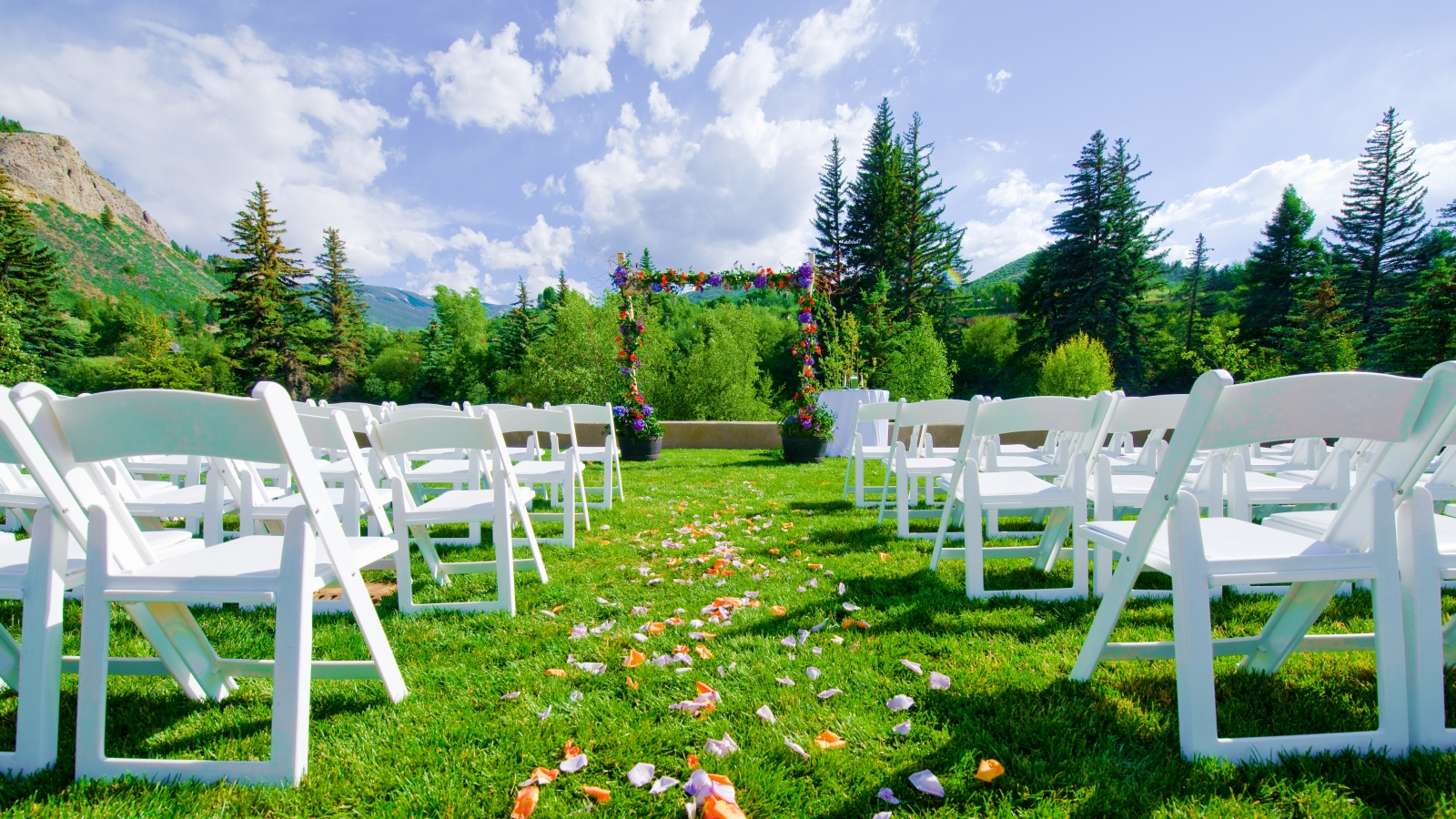 The Westin Riverfront Resort & Spa, Avon, Vail Vailley - Weddings