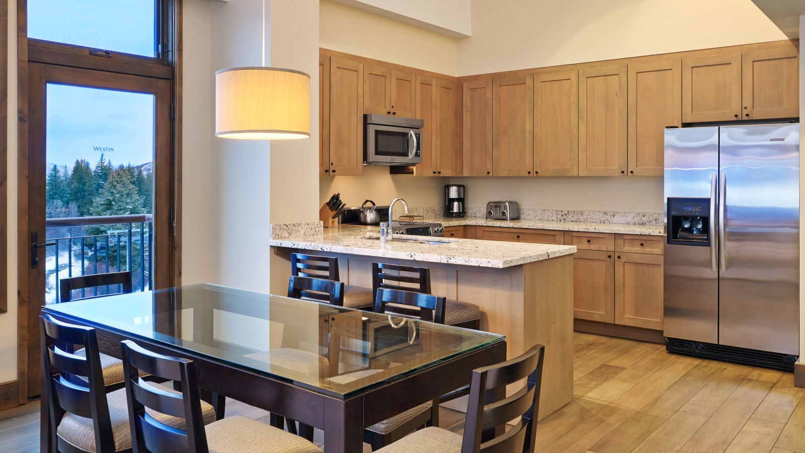 The Westin Riverfront Resort & Spa at Beaver Creek Mountain - Three Bedroom Residence Suite