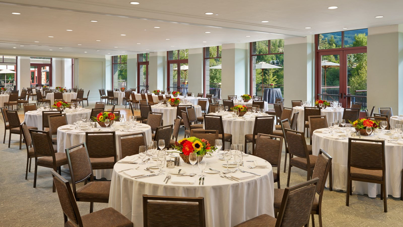The Westin Riverfront Resort & Spa, Avon Vail Valley - Weddings