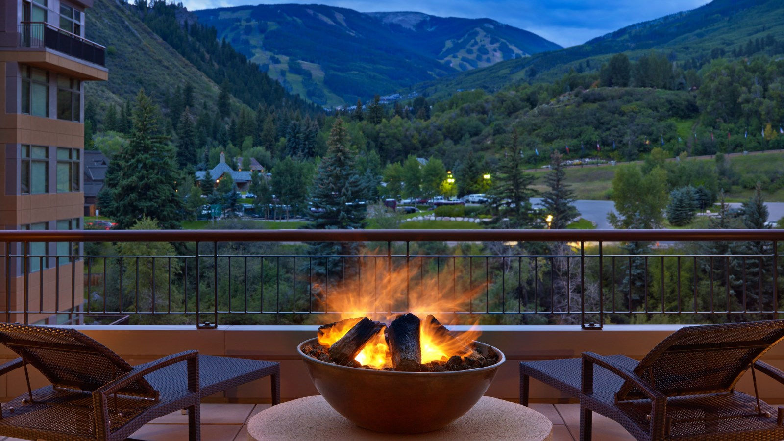 The Westin Riverfront Resort & Spa At Beaver Creek - Meetings